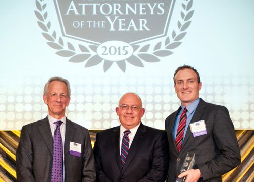 Attorney of the Year 2015