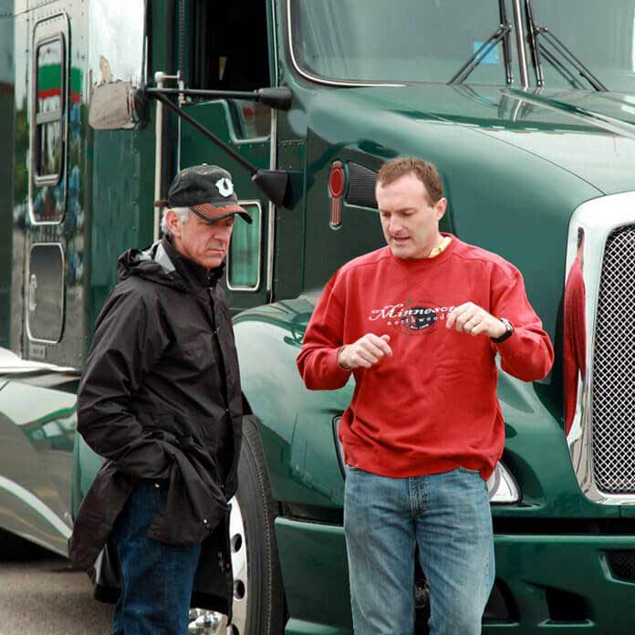 Semi Truck Inspection Lawyers