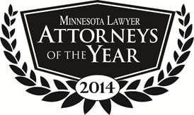 Attorneys of the Year 2014