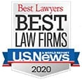 Best Lawyers Law Firm 2015