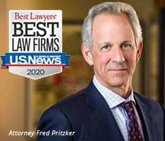Best Law Firm PritzkerOlsen