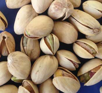 Pistachio Nuts Recalled For Salmonella Contamination
