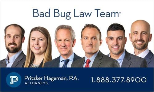 Bad Bug Law Team Pritzker