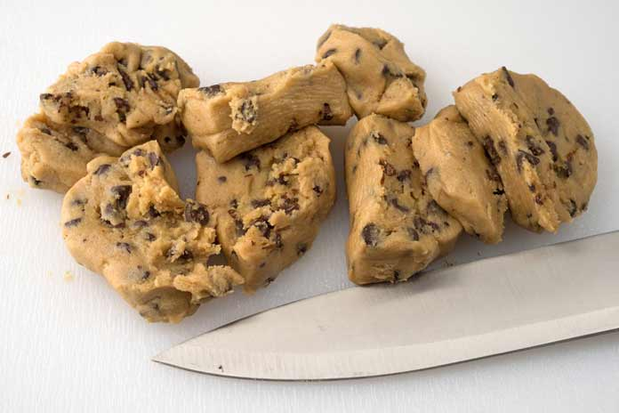 Cookie Dough E. coli