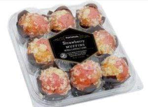 Marketside muffin Listeria recall